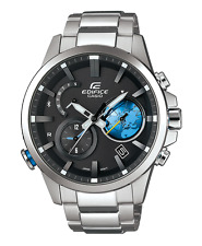 Casio Edifice EQB-600D-1A2ER Bluetooth® V4.0 / Solar NEU & ORIGINAL