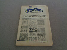 POP TOP - The Beatles Cover - Record Buyers Guide - Jem Imports 1976