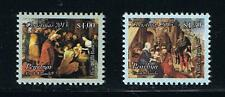 Penrhyn - Christmas 2013: Manger Nativity, Stamp Set