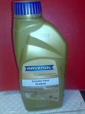 RAVENOL TRANSFER CASE FLUID TF-0870 BMW E60 E61 E90 E91 E92 E83 E53 83220306816