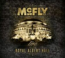 McFly - Live at the Royal Albert Hall (10th Anniversary/Live Recording/+2DVD,...