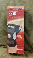 Mueller Adjustable Hinged Knee Brace Maximum Support Level One Size fits all