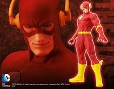 2015 KOTOBUKIYA ARTFX THE FLASH JIM LEE 1/6 SCALE PRE-PAINTED PVC FIGURE STATUE