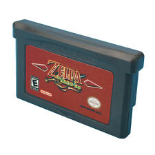 Game Card Legend Of Zelda The Minish Cap Child Gift Game Boy Advance GBA