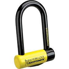 New Kryptonite New York Fahgettaboudit Mini Bicycle Lock RRP £99.99