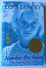 (NEW) Number the Stars by Lois Lowry