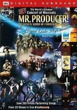 Hey, Mr. Producer (1998) The Musical World of Cameron Mackint DVD *NEW dts