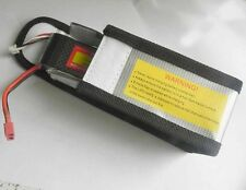 LiPo Battery Safe Guard Charging Protection Explosion-Proof Bag 64*50*150mm B