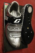 Scarpe bici corsa Gaerne G.Fora road bike shoes 43 44 45 46 made in Italy
