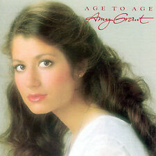 Age to Age [Remaster] by Amy Grant (CD, Aug-2007, Sparrow Records)