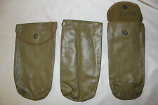 1903 SPRINGFIELD-M1 GARAND-M1917 ENFIELD CLEANING ROD KIT POUCH US Military