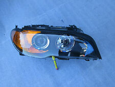 BMW 3 Series 325Ci 330 Coupe Headlight Head Lamp Factory OEM 2003 2004 2005 2006