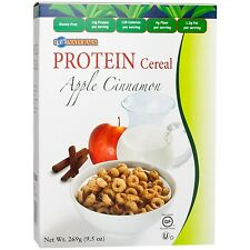 Kay's Naturals - Apple Cinnamon Protein Cereal