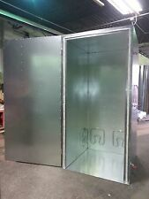 New Powder Coating Batch Oven! 3x3x5