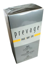 Elizabeth Arden PREVAGE Face, Day, & Eye Gift Set - NIB, SEALED + FREE SHIPPING
