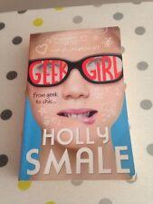Geek Girl Book