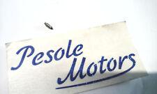 SPILLO CONICO CARBURATORE ALPINA CASTOR MOTOSEGA  A56 A66  3630220