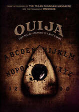 Ouija NTSC, Widescreen, Color, Multipl
