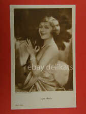 LYA MARA attrice cinema muto silent movie film photo foto 2