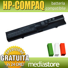 BATTERIA per HP COMPAQ PH06