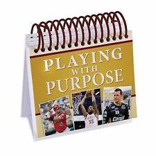 Playing with Purpose Perpetual Calendar: 365 Perpetual Calendars)