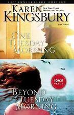 Karen Kingsbury - One Tuesday Morning/Beyond Tue (2006) - Used - Trade Pape