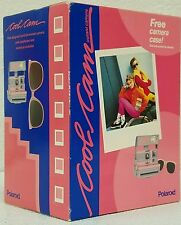 Polaroid Cool Cam - With sunglasses Sealed Box! The only one online!! 1 of 1