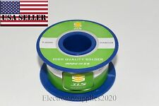 0.6mm 50G 63/37 Rosin Core Flux Roll Soldering Solder Wire Solder Rework - USA