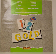 """STYX BABE BEST OF TIMES TUBES PRIME TIME WHITE PUNKS ON DOPE 12"""" MAXI SINGLE g38"""