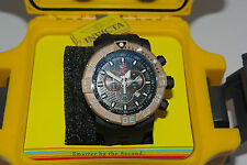 INVICTA SWISS MADE SEA BASE CHRONOGRAPH 14288 TITANIUM 1000M WATER RESISISTANT