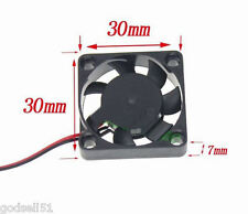 Dreambox DM800HD Replacement Cooling Fan CPU Fan For DM800HD