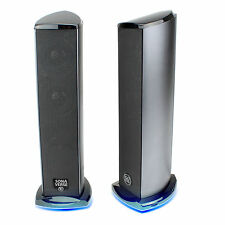 GOgroove SonaVERSE Ti USB Powered Multimedia Speakers for Laptops & More