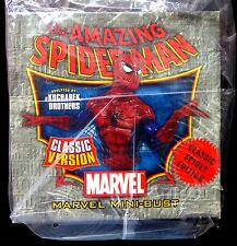 Bowen Designs Spider-man Red Classic  Marvel Comics Bust Statue New 2007