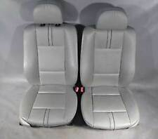 BMW X3 E83 04-06 GERMAN VINYL UPHOLSTERY KIT FRONT SEAT KIT NEW