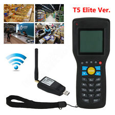 Data Inventory Management Report Wireless Wired T5 EAN13 UPCA/E Barcode Scanner