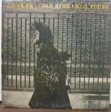 After the Gold Rush Neil Young 33RPM MSK2283   111116LLE
