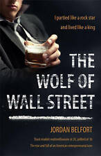 The Wolf of Wall Street,ACCEPTABLE Book