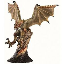 Monster hunter 4G Ichiban kuji A Trophy Statue figure Seregios Japan NEW S