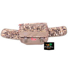NEW BANDED SHELL SHOULDER BAG HUNTING GEAR PACK SHADOWGRASS BLADES CAMO