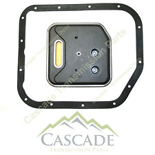 Automatic Transmission Filter Kit A500 42RE 44RE 1998 Up Jeep Dodge Pan Gasket
