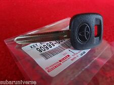 NEW Genuine OEM Toyota Master Key Blank Celica & Supra  Made In Japan