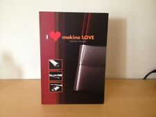 Used -  Display Expositor GIULIANO MAZZUOLI   MOKINA LOVE -  Usado