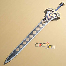 Fate/Prototype Saber Excalibur Sword Cosplay Prop
