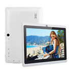 "Q8 7"" Android 4.0 8GB Capacitive Tablet PC Multi-Core Dual Camera Wi-Fi LAN 3G"