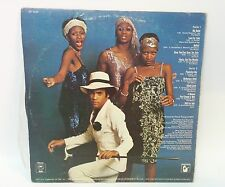 Vinyl LP CBS Records Boney M. Ma Baker Sunny Daddy Cool Israel Pressing