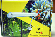 Mini Light - 9 Watt - High Quality Product - For Fish Aquarium
