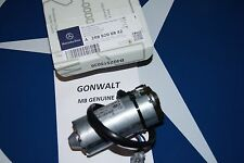 Mercedes Benz Genuine Seat Adjustment Motor  320 430 CLK 55 AMG 2088200842