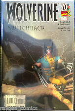 Wolverine Switchback #1 One-Shot VF+/NM- 1st Print Marvel Comics