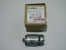 2609199338 Motor GSB 14,4-2-LI (1607022572) Genuine BOSCH