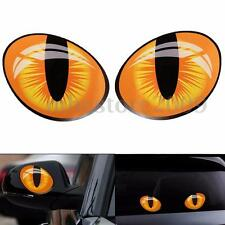3D Funny Reflective Car Truck Suv Window Door Decal Graphics Stickers Decals